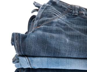 Cara Pemilihan Seluar Jeans