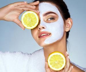 Lima Kebaikan Lemon Untuk Kecantikan Yang Tidak Ramai Tahu