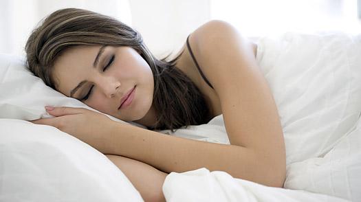 Rambut Tidur