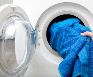 Cara Pencucian Pakaian yang Betul