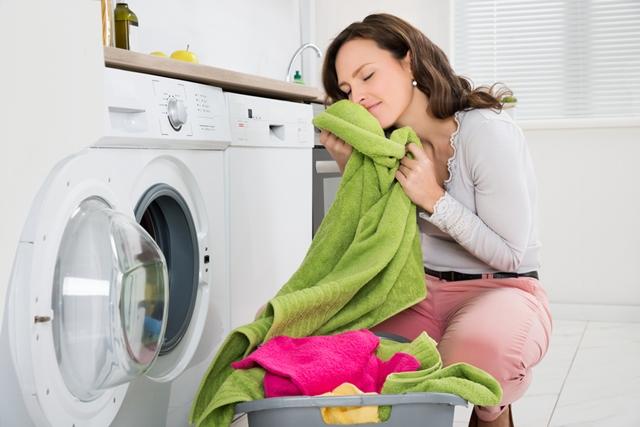 cara mencuci pakaian dengan betul supaya tidak berbau hapak. Black Bedroom Furniture Sets. Home Design Ideas