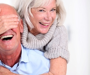 Pasangan Jarang Bergaduh Hidup Lebih Lama