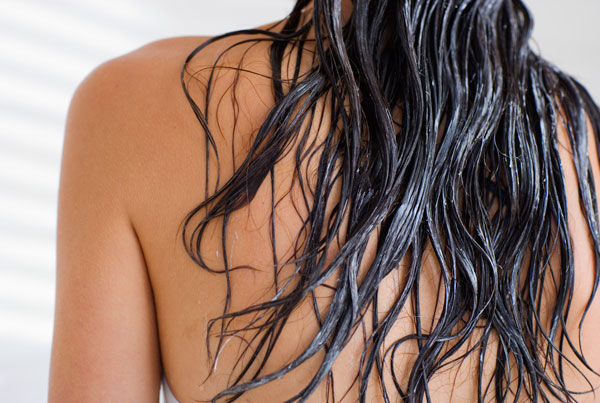 Atasi masalah rambut gugur
