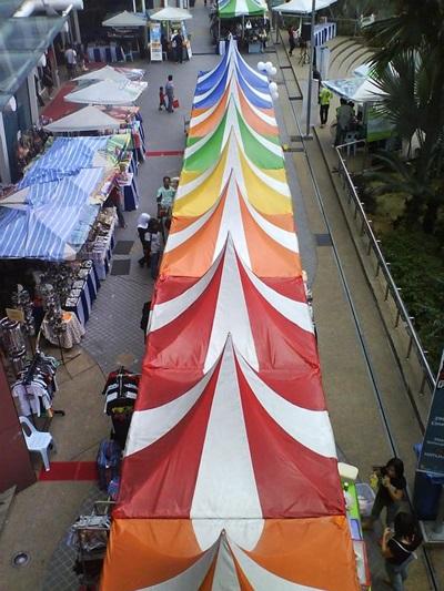 Flea Market The Curve