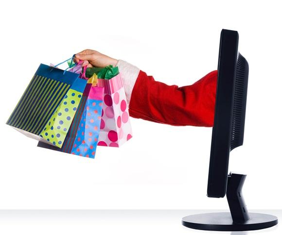 Kawal nafsu belian atas talian
