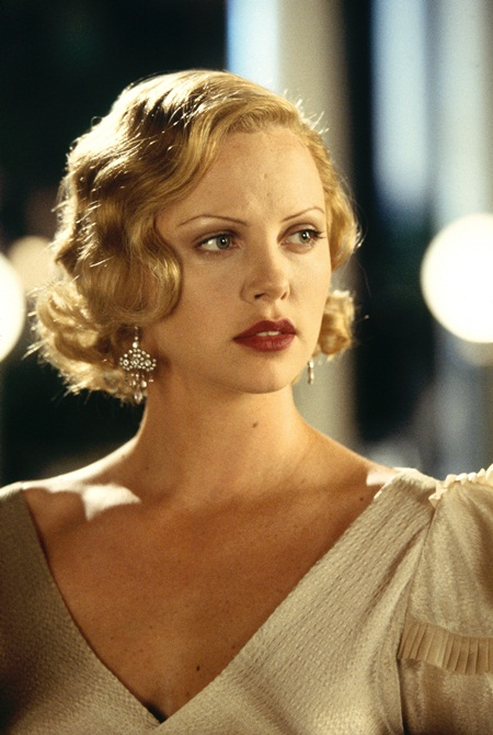 LEGEND OF BAGGER VANCE, THE (2000) - THERON, CHARLIZE