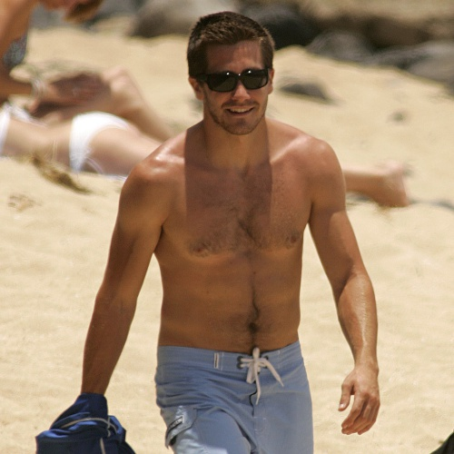 Pictures-Jake-Gyllenhaal-His-Birthday