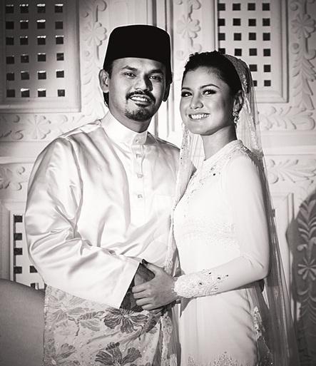 pasangan-selebriti-malaysia-paing-digemari-lisa-yusry