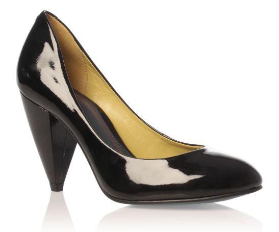 cone heels