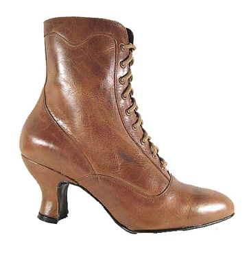 spool-heels