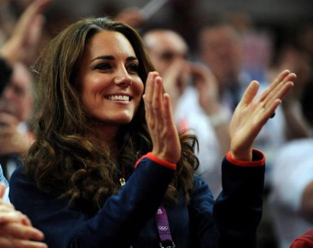 Kate Middleton Hamil Lagi