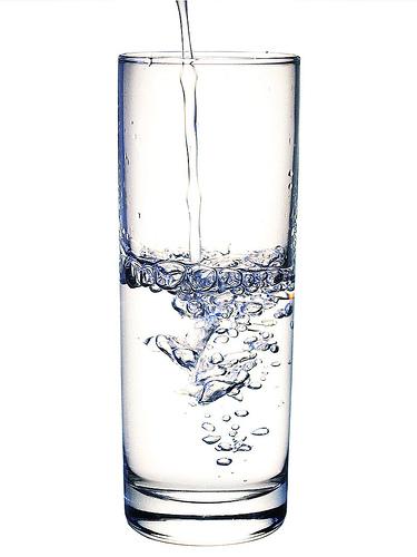Minuman Melangsingkan Badan - Air