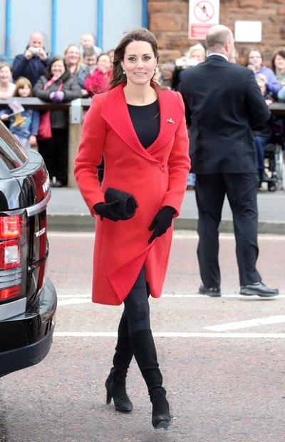 Puteri Kate Middleton Hamil 2