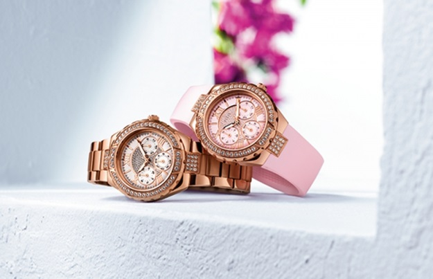 guess-pink-watch-2014