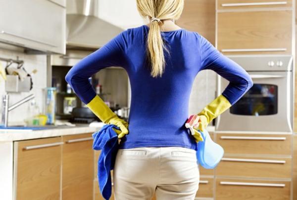 menguruskan-kerja-rumah
