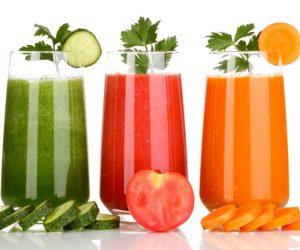 Lima Jenis Minuman Bantu Realisasi Tubuh Langsing