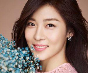 Rahsia Cantik Aktres Korea