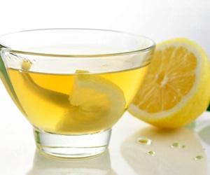 Khasiat Madu Dan Lemon