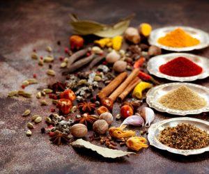 12 Jenis Rempah Dan Herba Yang Baik Untuk Kesihatan Dalaman