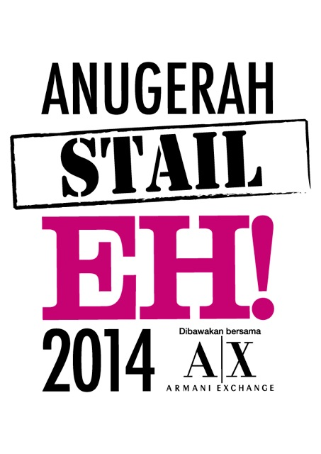Anugerah Stail Logo 1