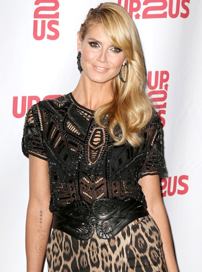 2nd Annual Up2Us Gala - Arrivals