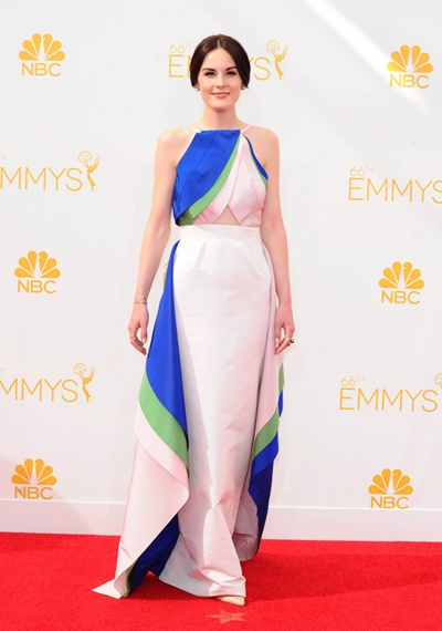 The 66th Primetime Emmy Awards - Arrivals