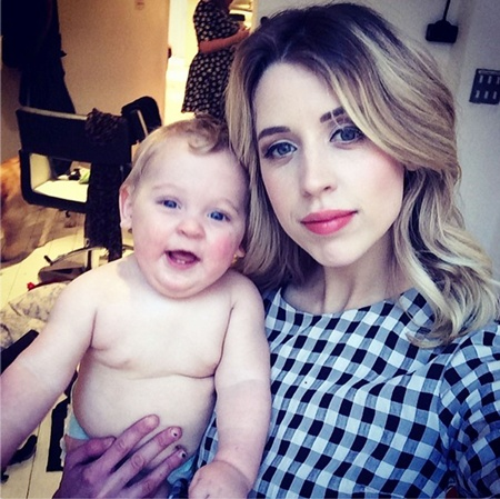 PEACHES GELDOF HAS DIED AGED 25