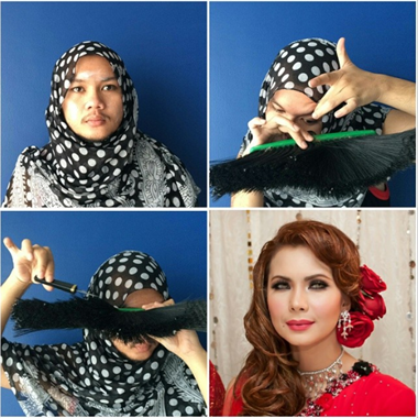 makeuptransformation - RCW
