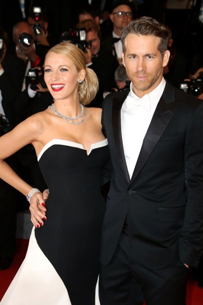 'Captives' film premiere, 67th Cannes Film Festival, France - 16 May 2014