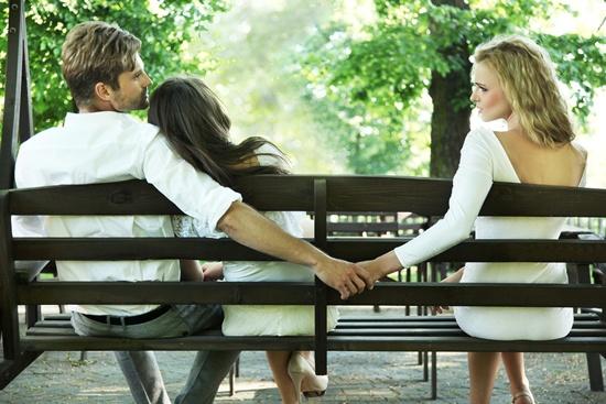 Cheat Couple