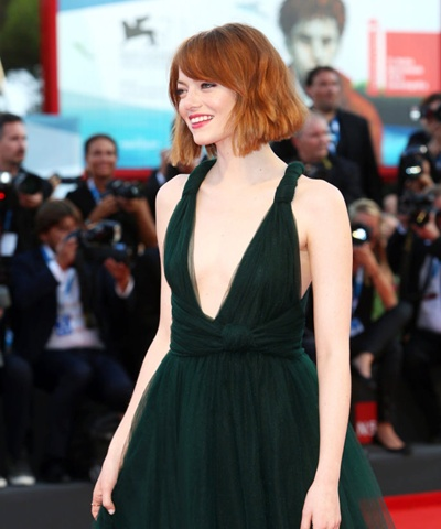 'Birdman' Premiere at the Venice Film Festival