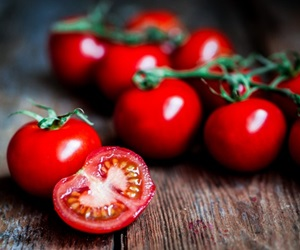 5 Khasiat Tomato Yang Anda Tidak Ketahui