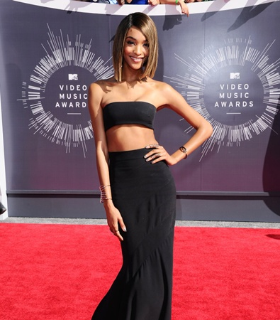 The 2014 MTV Video Music Awards - Arrivals