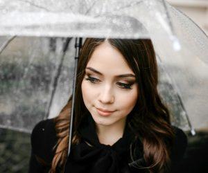 Tip Solekan Terbaik Kala Musim Hujan dan Sejuk