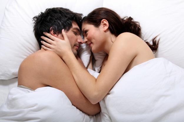 (FAKTA) 10 Sebab Seks Panjangkan Hayat