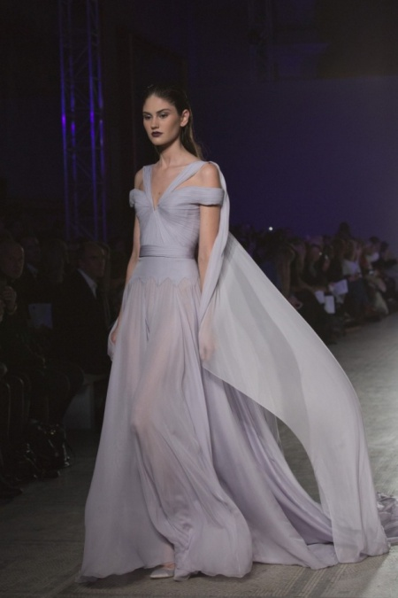 Fashion in Motion - Ralph & Russo, V&A