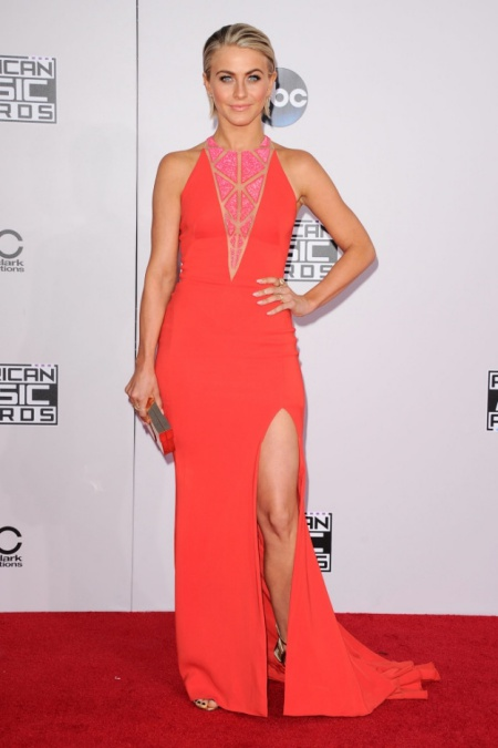 The 2014 American Music Awards - Arrivals