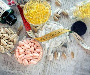Kenali Jenis Vitamin Dan Mineral Serta Kebaikannya Untuk Kesihatan Menyeluruh