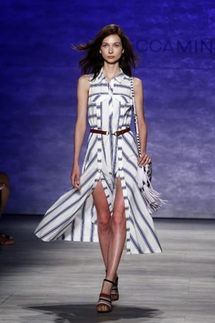 Fashion Rebecca Minkoff Spring 2015