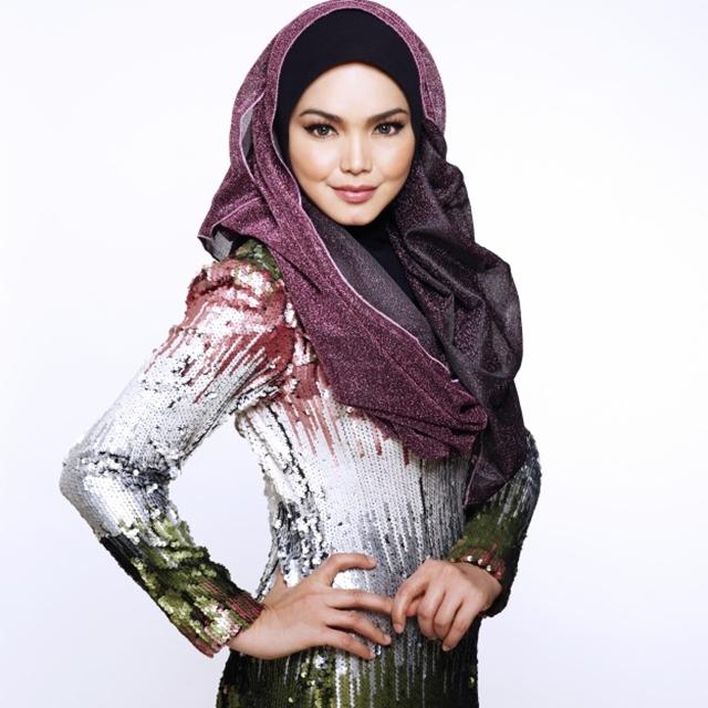 Tip Kecantikan Datuk Sri Siti Nurhaliza