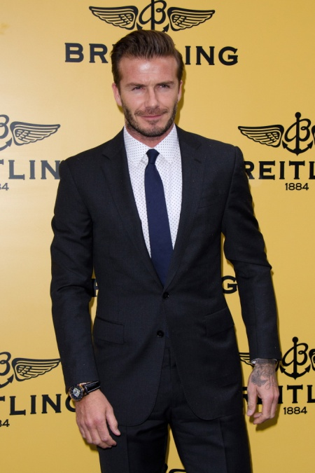 Breitling - flagship London store launch