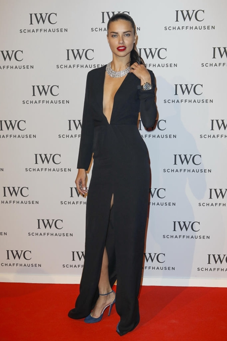 "IWC ""Inside The Wave"" Gala Event - Geneva"