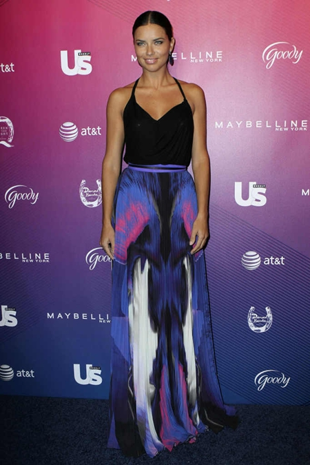 Us Weekly's 2014 Most Stylish New Yorkers Celebration, 091014