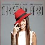 Christina Perri Bakal ke Malaysia