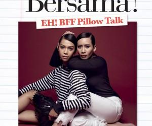EH! BFF Pillow Talk