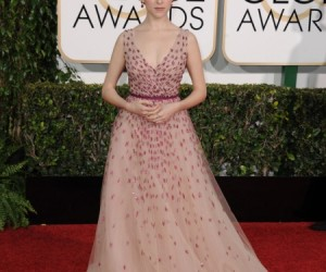 Best Dressed Golden Globe Pilihan EH!