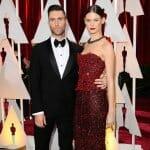 The 87th Academy Awards - Arrivals