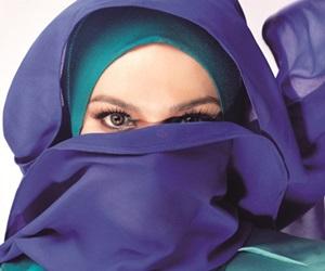 Hijab Sesuai Bentuk Wajah