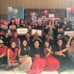 TOP 5 Finalis Anugerah Bintang Popular Berita Harian 2014