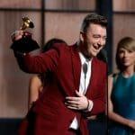 Pemenang Anugerah Grammy 2015